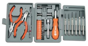 Electronic Hobby Tool Kit 25Pcs Or Set