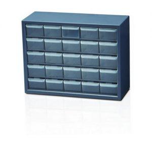 25 PCS DRAWER CABINET