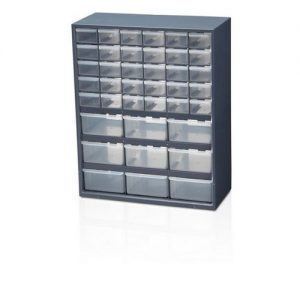 39 PCS DRAWER CABINET KMC-D39
