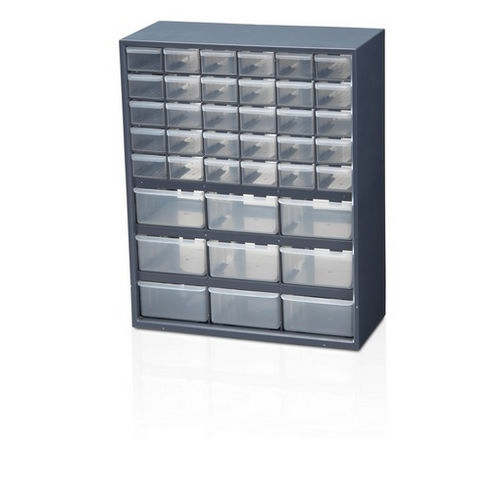 39 PCS DRAWER CABINET KMC-D39