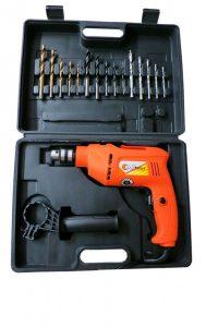 VSR Hammer Drill 3/8 w/ Case