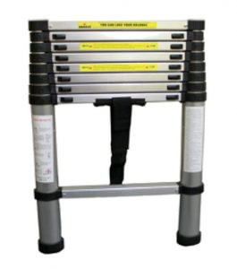 Kyk Telescopic Ladder