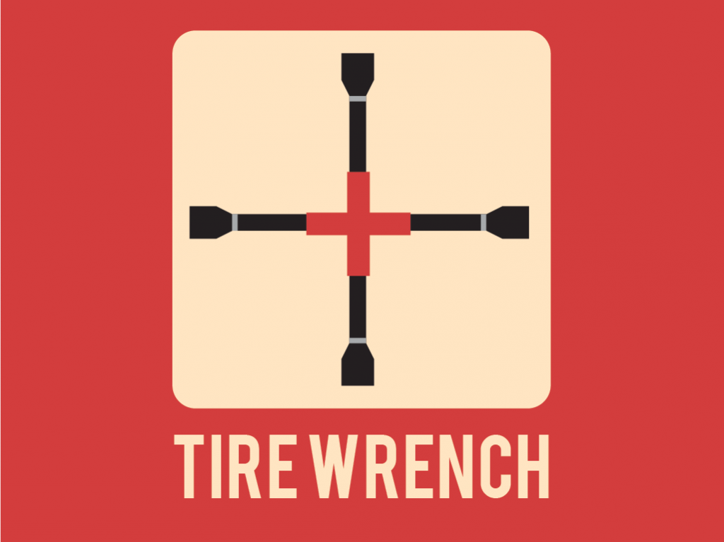Tire Wrench