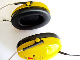hearing protection tools