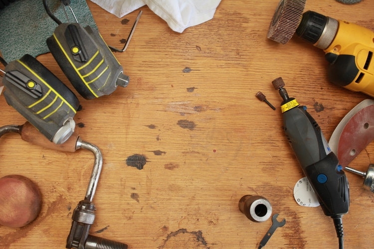 Storage Tips for Power Tools in the Philippines