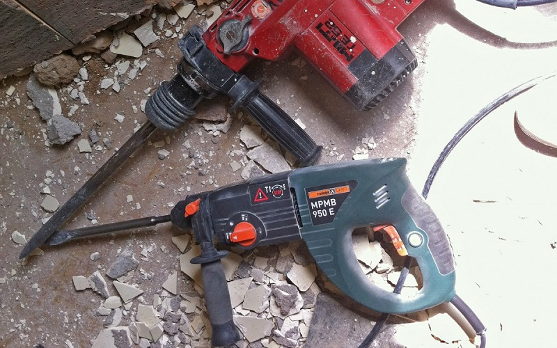 How to Restore and Revitalize Old Power Tools in the Philippines